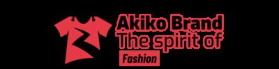 Akiko Brand – The spirit of fashion